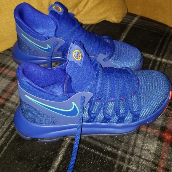 kd 10 chinese new year Kevin Durant